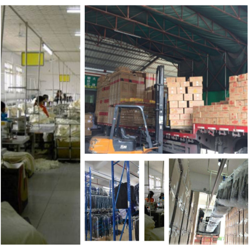 Shaoxing TianHao Garment Making Co.,ltd. 001