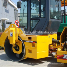China neue Road Roller XD132 Doppeltrommel Vibrationswalze