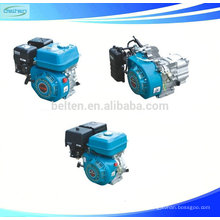 Motor de gasolina pequeño refrigerado por aire Motor de gasolina pequeño generador 9hp Motor de gasolina