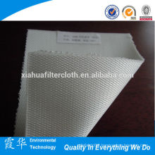 High quality polypropylene/polyester filter cloth manufacturer