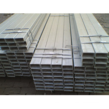 Square Tube ASTM (green house, fence tube)
