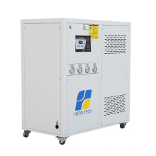 15HP Water Cooled Low Temperature Water Chiller with Ce & ISO