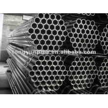 aisi4130 seamless alloy steel pipe