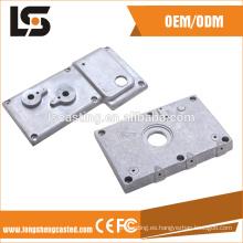Los componentes industriales por encargo de la máquina de coser de a presión piezas de la fundición Fabricantes
