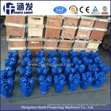 Factory Price, Metal Sealed Bearing Tri-Cone Bits, Soil Drilling Tricone Bit for Clay