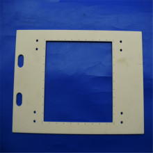 High Temperature Alumina Ceramic Porous Insulator Plate