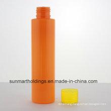 135ml Plastic Bottle with Caps