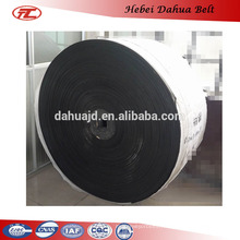 DHT-138 high quality Steel cord conveyor belts for port