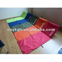Folding camping beach mat VLA-7001C/2