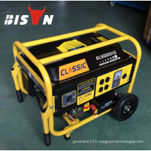 Gasoline Generator Price Electric Petrol Small 8500w Alternator Power Electric Portable Gasoline Generator