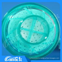 Bacterial Filter Mouthpiece with Ce ISO