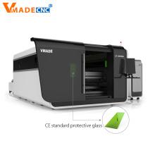 Exporteurs de Machines de découpe laser pour fibre de couverture