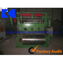 expanded metal mesh machine/ brick reforcing mesh making machine(manufacture)