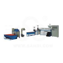Máquina de reciclagem de alta velocidade (CE) (SJ-D135 / 110 SJ-D115 / 90)