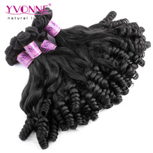 Top Quality Tip Curly Virgin Funmi Hair
