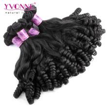 Dica de qualidade superior Curly Virgin Funmi Hair