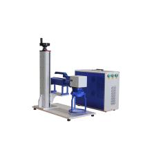 fibra de máquina de marcação de aço inoxidável
