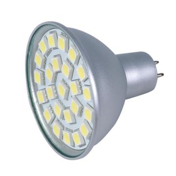 LED SY MR16+C SMD3528