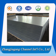 Supply Top Quality Cold Rolled Aluminum Sheet