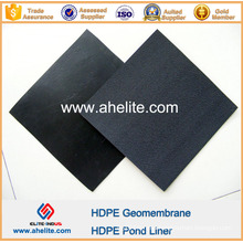 Thickness 0.12mm to 2.5mm HDPE Geomembranes