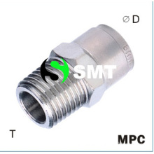 Camozzi Push in Fittings (MPC)