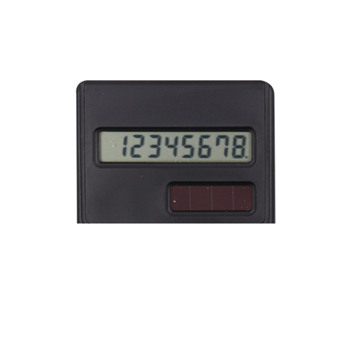 8 Digit Calculator