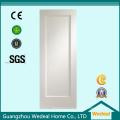Интерьер Prehung заподлицо Белый грунтованный дверь пустотные начинка для проекта (WDHC03)