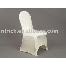 Lycra/Spandex Stuhl, weiße Hotel/Bankett/Party Stuhlabdeckung