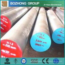 ASTM D3 Cr12 SKD1 Alloy Cold Work Tool Barres en acier