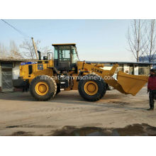 162KW WEICHAI ENGINE CAT WHEEL LOADER
