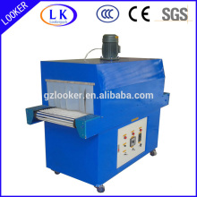 Automatic Plastic Shrink Wrap Machine for PE POF film