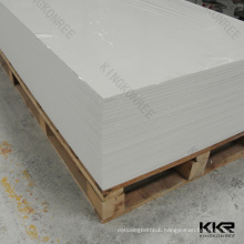 KKR man made stone /artificial marble /acrylic solid surface