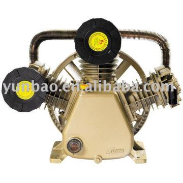 Cabezal compresor de aire
