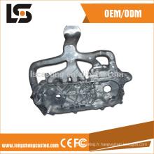 Pièces de moulage mécanique sous pression de cuivre de qualité supérieure, moulage mécanique sous pression de conception personnalisée meurent avec le plus bas prix de Chine