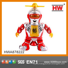 Most Popular Plastic Battery Operated Robot Toy