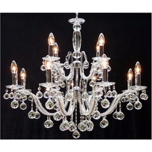 Vintage home decor Art Room wholesale metal chandelier LT-81302