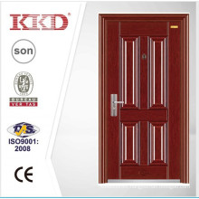 Simple Surface and High Quality Steel Door KKD-322 With Certificate CE/ISO/SONCAP/CIQ