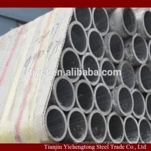 1060 pure aluminum pipe /aluminum tube price