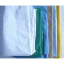 T/C Plain Dyed Office Shirt Fabric