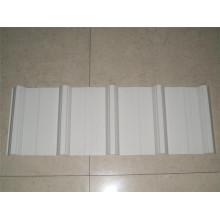 PPGI Prepainted Folha de telhado galvanizado do painel de parede
