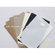 Resistência de alta temperatura PTFE Teflon tecido de fibra de vidro
