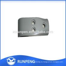 Estados Unidos Personalizar piezas de aluminio de fundición de aluminio