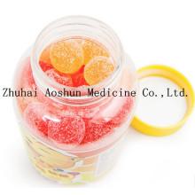 Para niños Multivitamin Gummy Candy