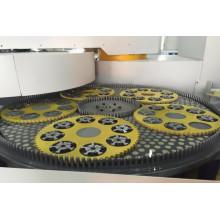 Rectifieuse plane de pièces de pompe à essence de haute précision