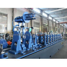 High-Frequency Welding Pipe Line of Model (ZY-32)