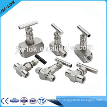 316 Stainless Steel Rising Plug Needle Valve