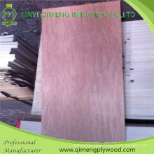 Bbcc Grade Bintangor Door Skin Plywood with Competitive Price