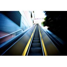 Escaleras mecánicas Aksen Tipo de puerta exterior comercial