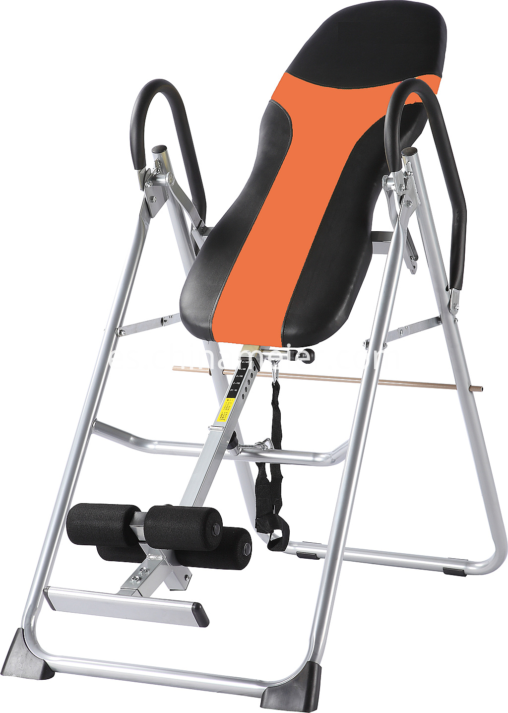 Super inversion table