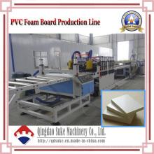 PVC-WPC-Krusten-Schaum-Brett, das Maschine herstellt